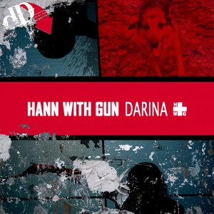 Image for 'Hann with Gun - Darina [EP]'