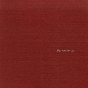 Image for 'Pan-American'