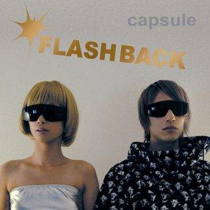 Image for 'FLASH BACK'