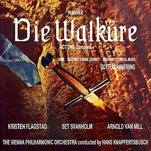 Image for 'Die Walkure'