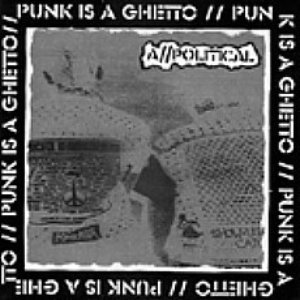Image for 'Punk Is a Ghetto'