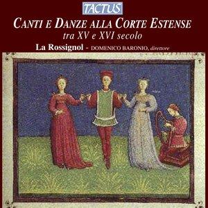 Image for 'Intabolatura de lauto, Book 4: Piva'