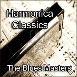 Imagem de 'Harmonica Classics By The Blues Masters'