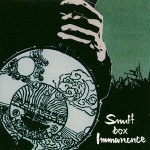 Imagen de 'Snuffbox Immanence'