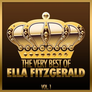 Image pour 'The Very Best of Ella Fitzgerald, Vol. 1'