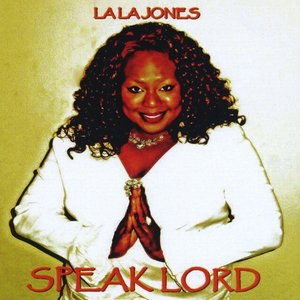 Image for 'Speak Lord'