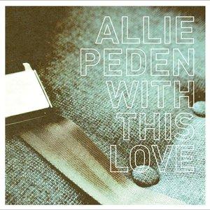 Image for 'Allie Peden'