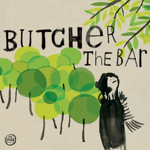 Image for 'Butcher the bar: sleep at your own speed (official morr music upload)'
