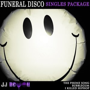 Image for 'Funeral Disco DJ Package'