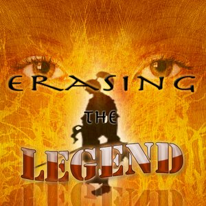 Image for 'Erasing The Legend'
