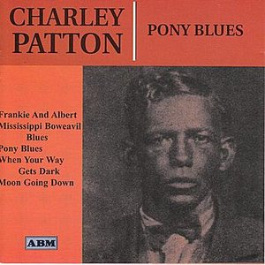 Image for 'Pony Blues'