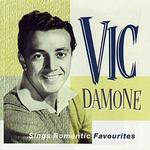 Image for 'Vic Damone Sings Romantic Favourites'