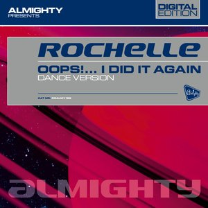 Bild für 'Almighty Presents: Oops! … I Did It Again'