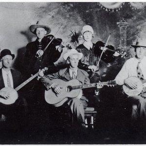 Image for 'Blue Ridge Corn Shuckers'