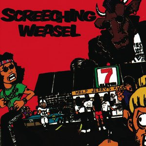 Image for 'Screeching Weasel'