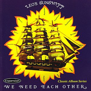 Image for 'We Need Each Other'