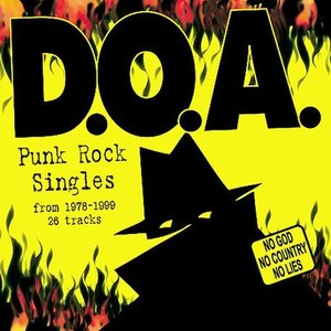 Image for 'Punk Rock Singles 1978-1999'