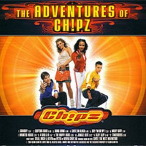Image for 'The Adventures of Ch!pz'