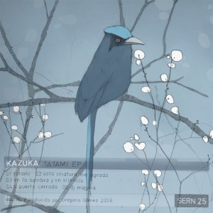 Bild für 'Tatami ep'