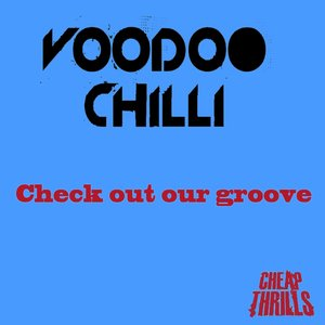 Image for 'Check Out Our Groove (feat. Trevor Loveys)'