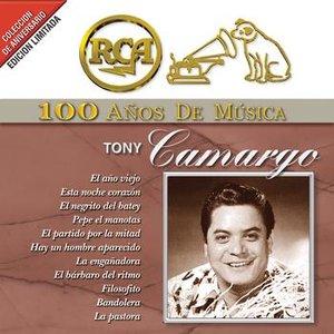 Image for 'RCA 100 Años De Musica'