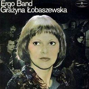 Image for 'Grażyna Łobaszewska & Ergo Band'