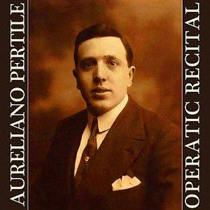 Image for 'Operatic Recital'