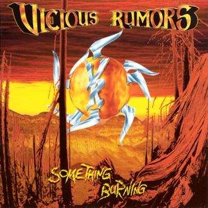 Image for 'Something Burning'