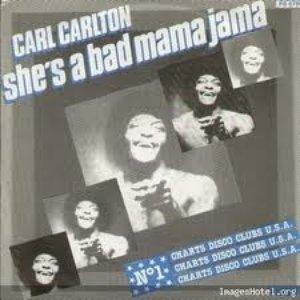 Image for 'She's A Bad Mama Jama'