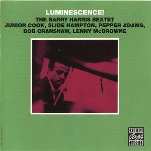 Image for 'Luminescence!'