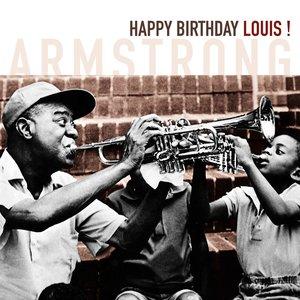 Image for 'Happy Birthday Louis'