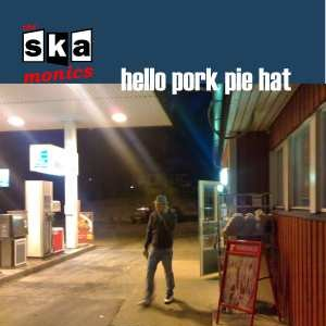 Image for 'Hello Pork Pie Hat'