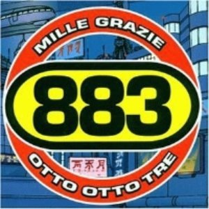 Image for 'Mille grazie'