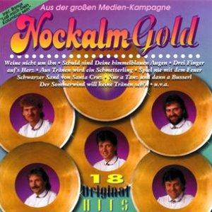 Image for 'Nockalm Gold'
