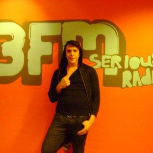 Image for 'Live @ 3FM'