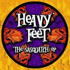 Image for 'The Sasquatch EP'