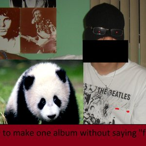 """Image for 'I Tried To Make One Album Without Saying """"Fuck""""'"""