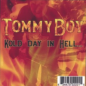 Image for 'Kold day in Hell...'