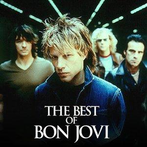 Imagem de 'The Best of Bon Jovi'