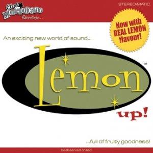 Image for 'Lemon Up'