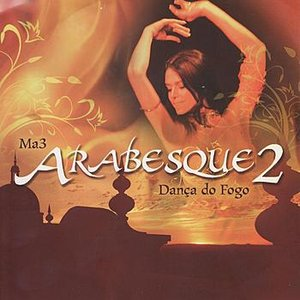 Image pour 'Arabesque 2 - Fire Dance'