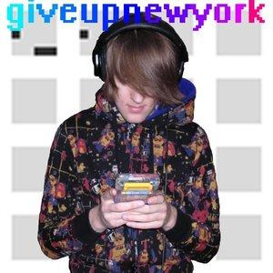 Image pour 'giveupnewyork'