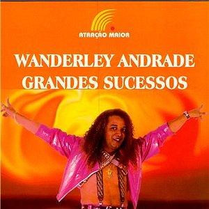 Image for 'Grandes Sucessos'