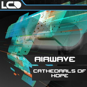 Image for 'Cathedrals Of Hope'