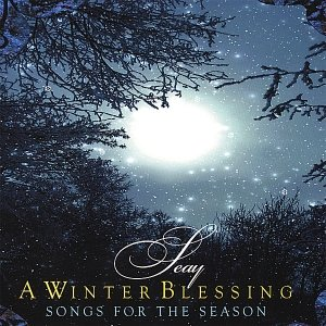 Image for 'A Winter Blessing: Songs For The Season'