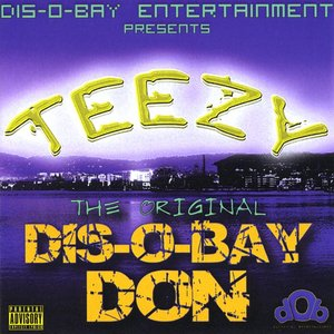 Image for 'The Original Dis-o-bay Don Mixtape'