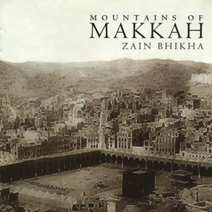Image for 'Mountains of Makkah'