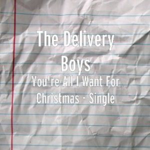 Image for 'You're All I Want For Christmas - Single'