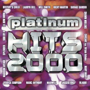 Image for 'Platinum Hits 2000'