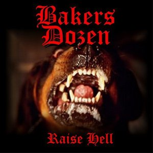 Image for 'Raise Hell'